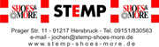Stemp Shoes and more